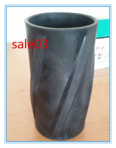 Solid Body Rigid Composite Centralizer /Thermoplastic Centralizer Casing pictures & photos