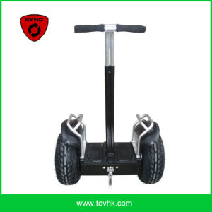 2016 Electric Mobility off Road Balance Scooter