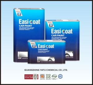 Ec-800 Clearcoat Competitive Prices pictures & photos