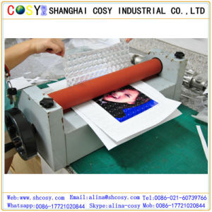 High Transparent PVC Cold Laminating Film for Picture Protection Use pictures & photos