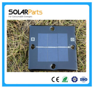 85*85mm Mini Solar Panels for Electronics
