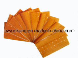 Zinc Oxide Adhesive Plaster-01 pictures & photos