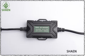 New Model Fanless 4000lm Philips LED Car Headlight pictures & photos