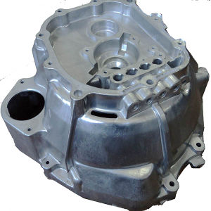 Zinc Alloy Die Casting with Different Finishing pictures & photos