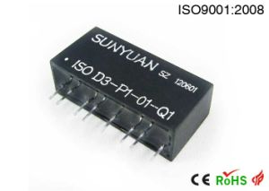 Isolated PWM to 0-5V 4-20mA Converter pictures & photos
