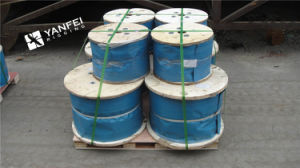 Unlvanized Steel Wire Rope for Crane pictures & photos