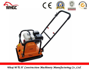 CE EPA Vibratory Plate Compactor (WH-C90HC with frame)