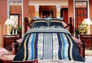 2015 New Modern Bed Sheet Sets pictures & photos