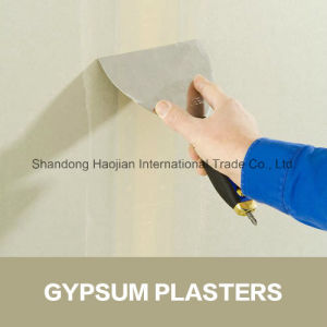 Water Reducer Superplasticizer Additive for Internal Readymix Plaster pictures & photos