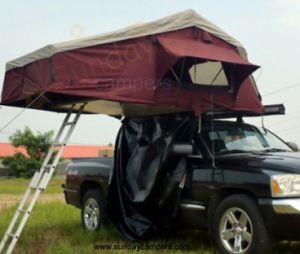 Camping Checklist Roof Camping Tent pictures & photos