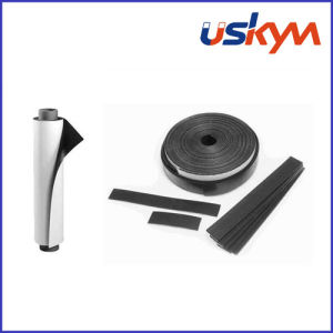 Rubber Magnetic Sheets Flexible Magnet (F-006) pictures & photos