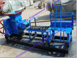 Clay Solid Brick Block Making Machine (WSDW) pictures & photos