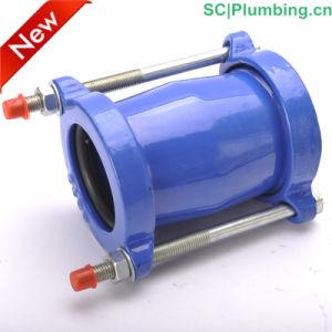 Fig. Sc105 Steel Pipe Mechanical Sleeve Coupling