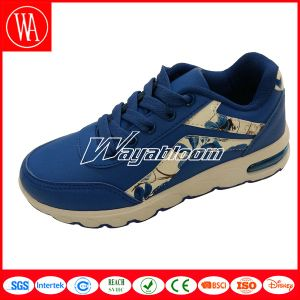 Autumn Lace-up Waterproof Kids Sports Shoes