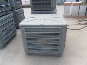 Evaporative Air Cooler for Greenhouse/Poultry/Industry pictures & photos