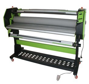 1.6m High Quality Automatic Hot Laminator pictures & photos