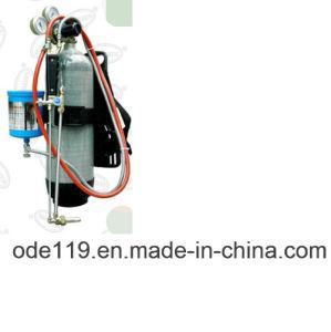 Portable Gasoline Metal Cutter Machine pictures & photos