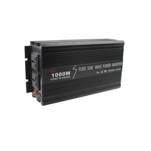 1000W 12V/24V/48V DC to AC 110V/220V off Grid Power Inverter pictures & photos