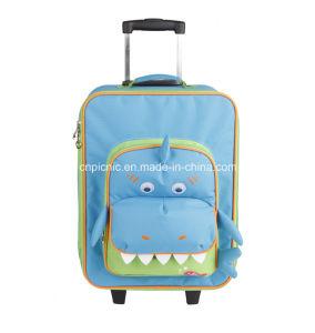 2015 New Design Kid′s Cute Big Trolley Bag