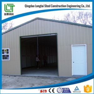 Fireproof Light Steel Structure Warehouse pictures & photos