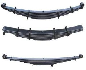 Customized Trailer Leaf Spring pictures & photos