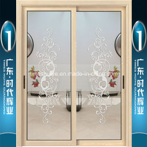 China Top10 Maufacturer Offering Aluminum Hanging Door pictures & photos