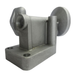 Aluminium Casting Fittings by OEM pictures & photos