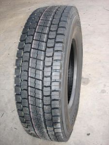 Radial Truck Tire (315/80R22.5)