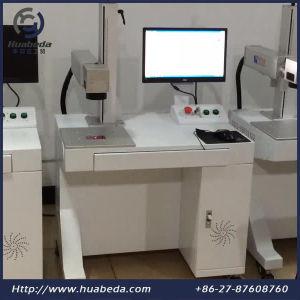 Bearing Fiber Laser Marking Machine pictures & photos