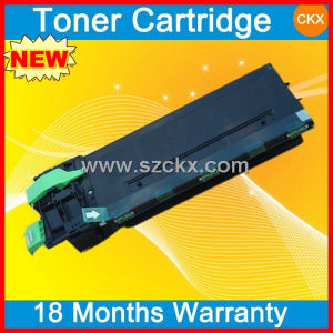 Laser Black Toner Cartridge for Sharp (AR-270T/ST/FT) pictures & photos