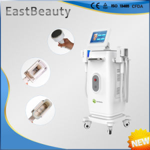 Cryolipolysis Portable Slimming Body Thinner Machine pictures & photos