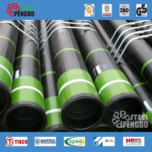 API Standard Casing Seamless Steel Pipe pictures & photos