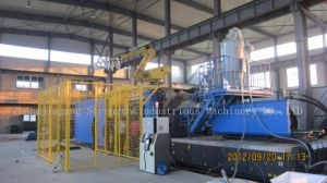 Multi-Mixing Head Foaming Machine (HPM100P) pictures & photos