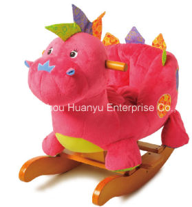 Factory Supply Rocking Animal-Dinosaur Rocker pictures & photos