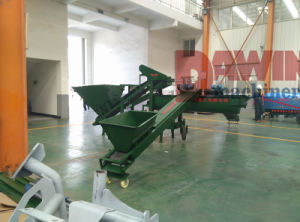 20 Cubic Meter Mini Batching Plant with 6m3 Aggregate Batcher on Sale pictures & photos