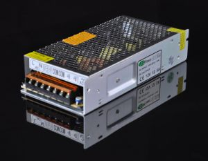 120W Non Waterproof LED Power Supply pictures & photos