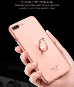 Mobile Accessories for Samsung S7 Edge Case with Ring pictures & photos