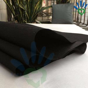 PP Spunbond Nonwoven Car Seat Interlining Cover Fabric pictures & photos