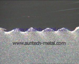 Titanium Clad Tubesheet/Tube Plate (E004) pictures & photos