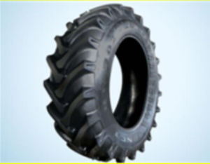 Bias Agricultural Tyre, Farm Tires, Tractor Rear Tire pictures & photos