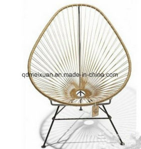 Boreal Europe Furniture Odd Chair Recreational Cane Chair Sitting Room (M-X3505) pictures & photos