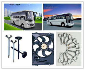Bus Parts/ Bus Spare Parts for Chang an Bus pictures & photos