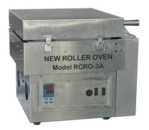 Roller Ovens New Model Rcro-3A pictures & photos