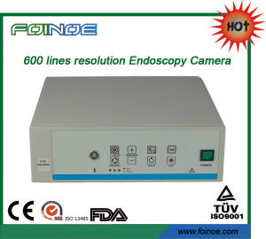 Fn- Q′750 Endoscopy Camera with CE pictures & photos