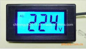 D69-20 79*43 Mmdigital Panel Voltage Meter pictures & photos