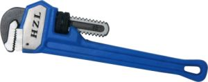 Heavy Duty Drop Forged Pipe Wrench