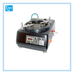 "15"" Precision Automatic Metallographic Grinding Polishing Machine (Unipol-1502) pictures & photos"