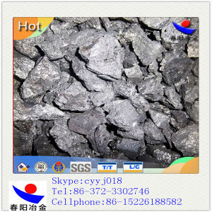 Anyang Factory Produce Silicon Calcium Barium Sibaca Alloy pictures & photos