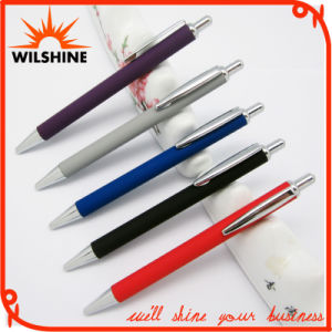 New Arrival Metal Ball Point Pen for Promotion (BP0101) pictures & photos