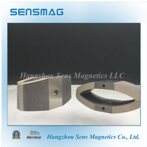 Permanent AlNiCo Magnet with Difficult Shapes pictures & photos